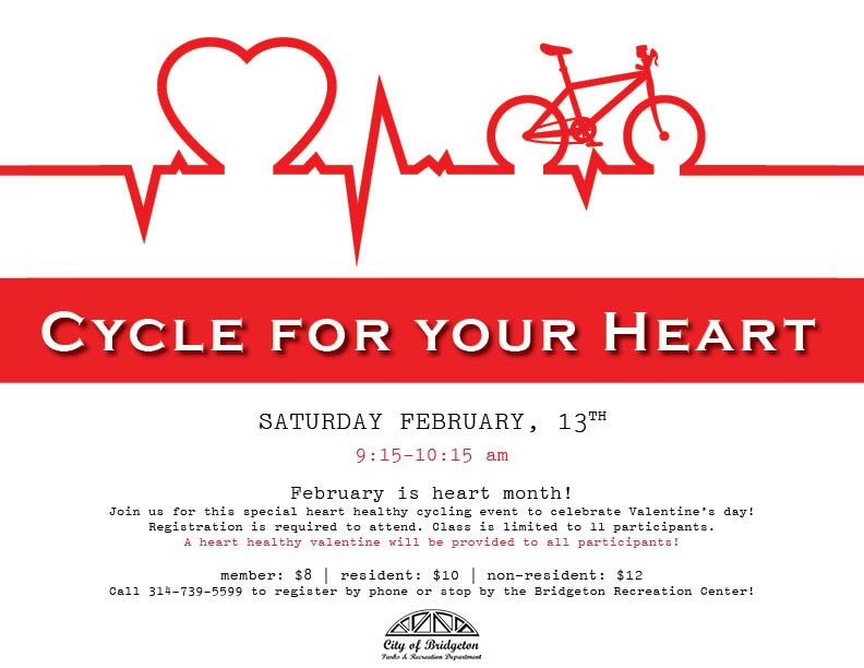 Cycle for your Heart 21